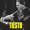 Tiesto - Hallam FM Arena Sheffield, United Kingdom 2010-03-05 Artwork