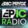 Jeremy Olander & Fehrplay - Epic Radio Podcast 009 (Pryda Friends Special) 2013-08-21 Artwork