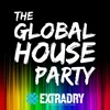 EXTRA DRY - Global House Party 327 2018-03-16 Artwork