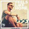 Kenn Colt - Feels Like Home Radio #121 2018-06-08 Artwork