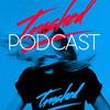 Tommy Trash - Trashed Radio 051 2017-01-16 Artwork