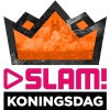 Hardwell @ SLAM! Koningsdag 2018-04-27 Artwork